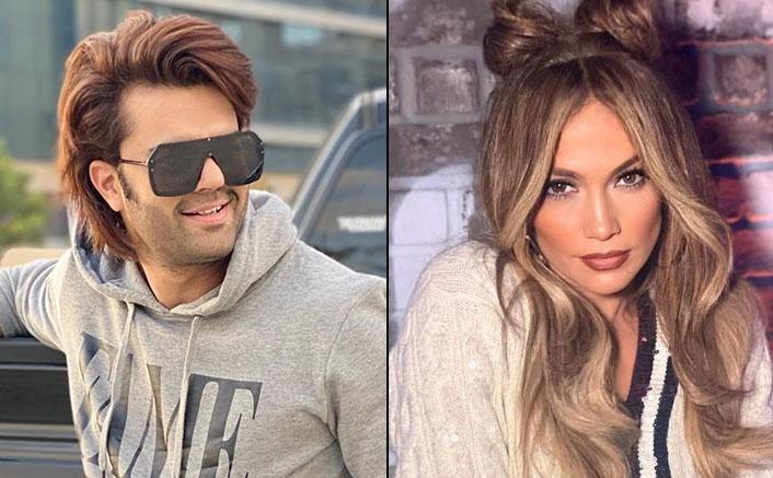 Maniesh Paul Can't Stop Crushing On Pop Sensation Jennifer Lopez AKA JLO & It's Adorable AF!