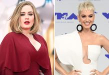 Adele Sparks Controversy With 'Jamaican Flag' Bik*ni, Deceives Fans As Katy Perry With Her Transformation