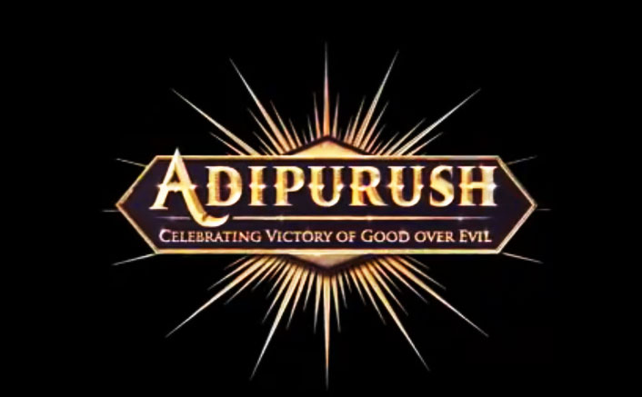 Adipurush's Motion Poster OUT! This Prabhas-Om Raut's Collab Is Giving Goosebumps Right From The Word Go(Pic credit: Twitter/TSeries)