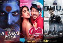 After Akshay Kumar's Laxmmi Bomb & Ajay Devgn's Bhuj; Varun Dhawan & Sara Ali Khan's Coolie No. 1 To Have An OTT Release