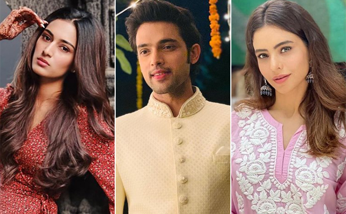 After Erica Fernandes, Aamna Sharif Begins Shooting For Kasautii Zindagii Kay 2, Parth Samthaan Still Missing