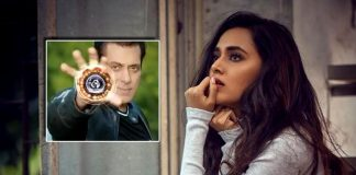 After Khatron Ke Khiladi,Tejasswi Prakash To Now Get Locked Inside The Bigg Boss 14 House?