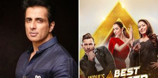 After The Kapil Sharma Show, Sonu Sood To Appear On India's Best Dancer; Deets Inside