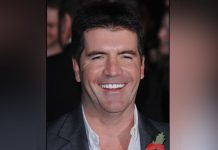 AGT's Simon Cowell Is Recovering As He Starts Walking Again!