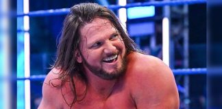 AJ Styles Wants To 'Finish His Career In WWE' But Fans, There's A Twist!