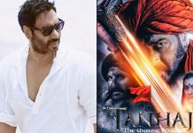 Ajay Devgn Has A SPECIAL Message For Fans With The Surprise Of Tanhaji: The Unsung Warrior On Independence Day 2020