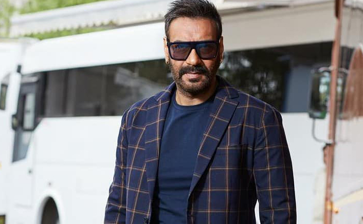 Ajay Devgn To Play A Supervillain In His Next Outing? Here's What We Know