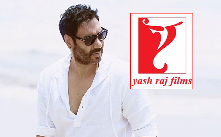 Ajay Devgn & YRF To Finally Do A Film Together? Now That's The News Of The Day!