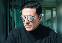 Akshay Kumar gets nostalgic as he shoots Bell Bottom in Scotland 21 years after Aarzoo