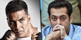 Akshay Kumar Is All Set To BEAT Salman Khan In Star Ranking Very Soon, His Lineup Of Sooryavanshi & Other Films Promises So