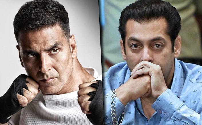 Akshay Kumar Is All Set To BEAT Salman Khan In Star Ranking Very Soon, His Lineup Of Sooryavanshi & Other Films Promises So