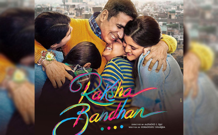 Akshay Kumar Led Raksha Bandhan Announcement Poster On 'How's The Hype?': BLOCKBUSTER Or Lacklustre? VOTE NOW
