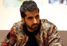 Akshay Oberoi: Actors with box office numbers often get the challenging parts