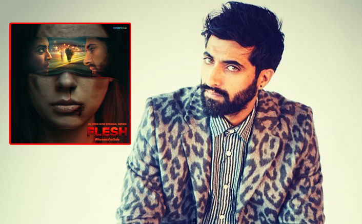 """Akshay Oberoi On Playing A Dark Character In Flesh: """"I've Managed To Surprise Myself"""""""