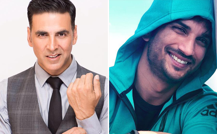 """Akshay Kumar REACTS On Sushant Singh Rajput's SC Ruling, Fans Ask """"Why So Late?"""""""