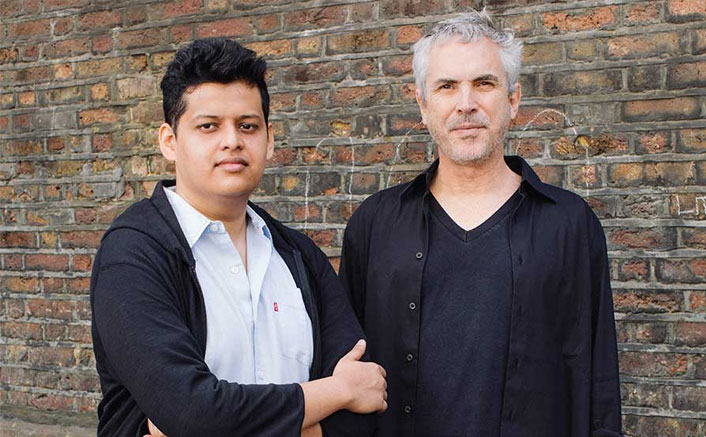 """'The Disciple' Fame Chaitanya Tamhane On His Relationship With Alfonso Cuaron: """"He Is A Fatherly Figure In My Life"""""""