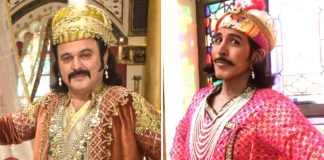 Ali Asgar is 'honoured' to play Akbar in new show