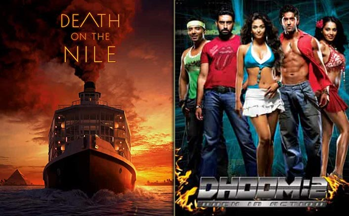 Ali Fazal, Gal Gadot's Death On The Nile Trailer Has This HILARIOUS Similarity With Hrithik Roshan Led Dhoom 2 & We Couldn't Resist But Share!