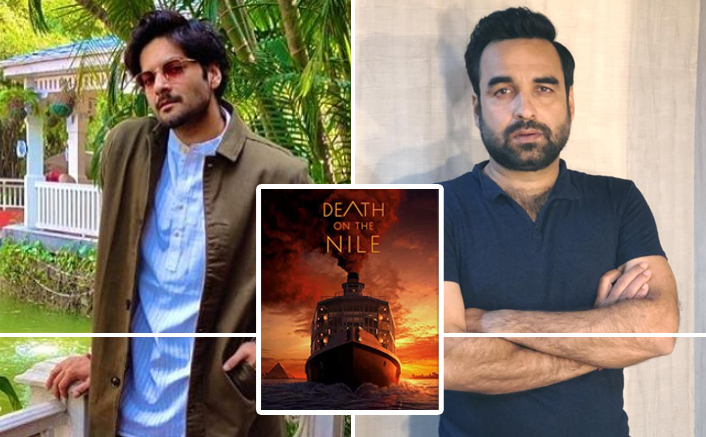 Ali Fazal's 'Guru-Chela' Response For Pankaj Tripathi Reaction To Death On The Nile Trailer Makes Us Scream 'Mirzapur 2 Kab Aayega?'