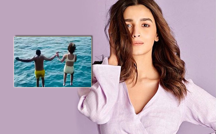 Alia Bhatt Enables Her Instagram Comments Section After Almost 2 Months & Fans Can't Keep Calm!