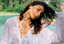 Alia Bhatt gets cryptic with sunkissed pic