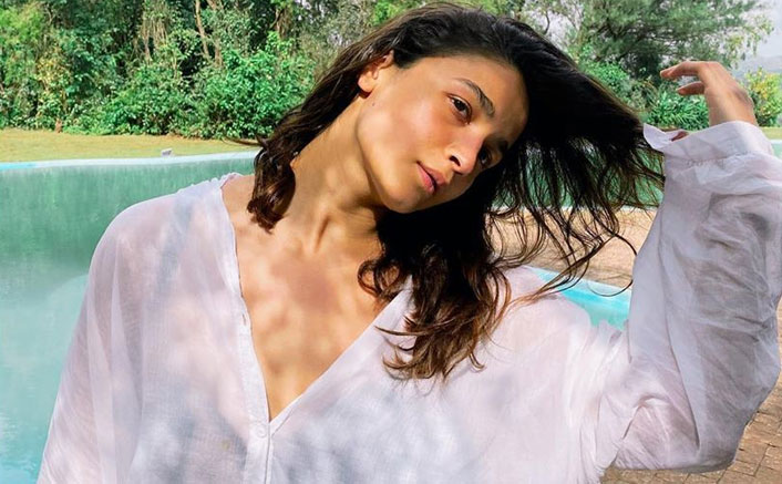 Is This Keeping Alia Bhatt Sane Amid The Continuous Backlash?