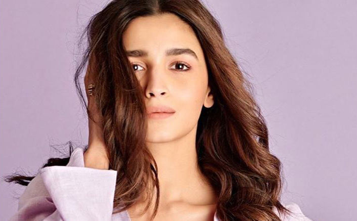 Alia Bhatt Is Back To Shoot Post Lockdown, Her Morning Prep Is Every Actress Ever!
