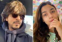 Alia Bhatt & Shah Rukh Khan To Team Up Again For A Film?