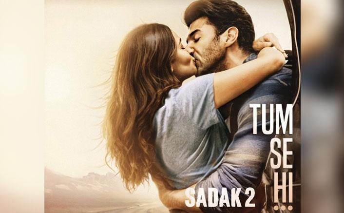 Sadak 2: Alia Bhatt's Reprise Version Of Tum Se Hi Stormed With Dislikes On YouTube