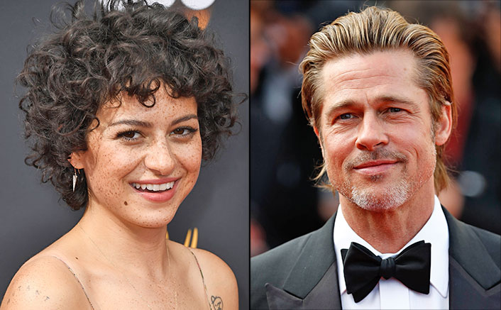 Alia Shawkat Pregnant With Brad Pitt's Baby Amid Actor's Dating Rumours With Nicole Poturalskis?
