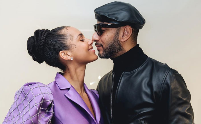 Alicia Keys & Swizz Beatz Look Back To A Decade Of Being Married To Each Other!