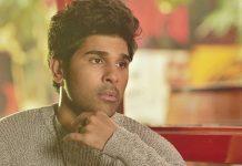 Allu Sirish: People have stigma endorsing something Indian made