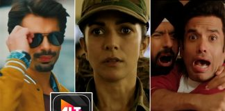 ALTBalaji showcases its bingeworthy 62+ Hindi Originals in this magnificent showreel – watch the video!