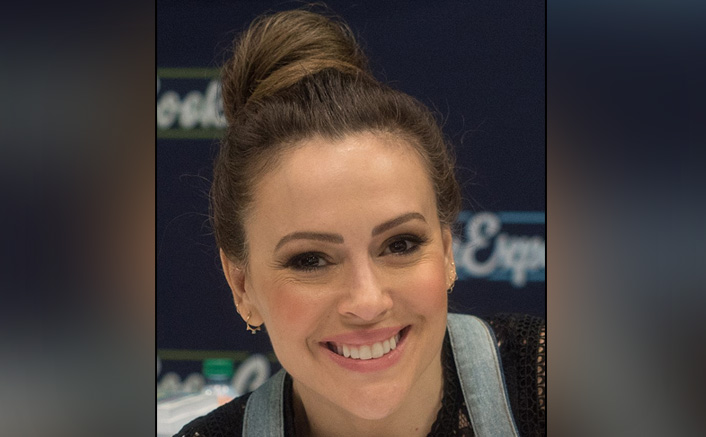 Alyssa Milano Says Our COVID-19 Testing System Is Flawed After Being Tested Negative Wrongly