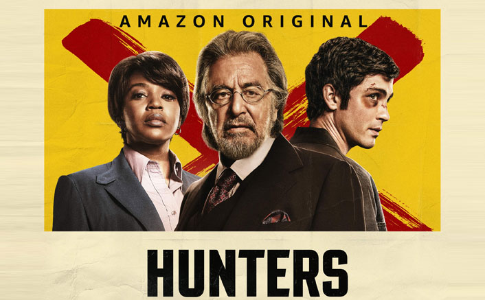 Hunters: Al Pacino Led Conspiracy Thriller To Return With Season 2 On Amazon Prime Video