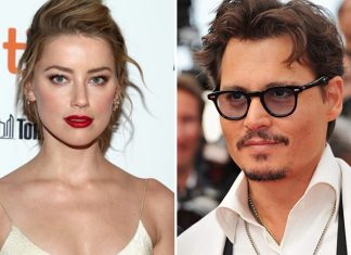 Amber Heard CONFESSES Of Punching Johnny Depp Once; Netizens Lash Out At The Actress With Aquaman 2 Trend