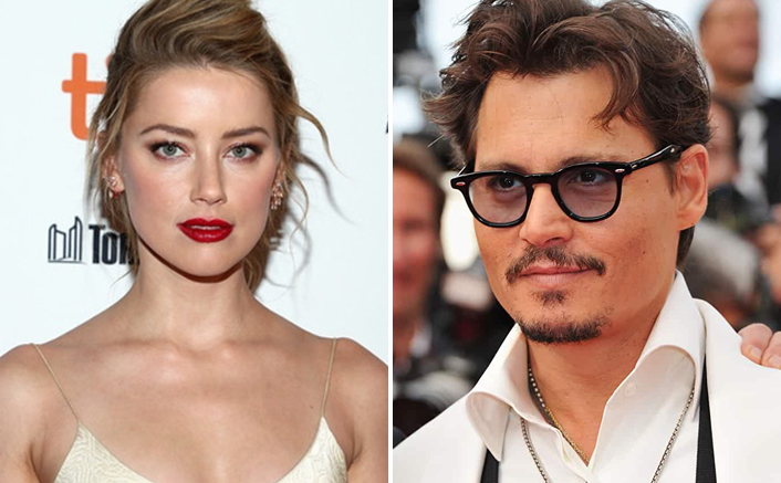 Amber Heard CONFESSES Of Punching Johnny Depp Once; Netizens Want Aquaman 2 Makers To Get Rid Of Her