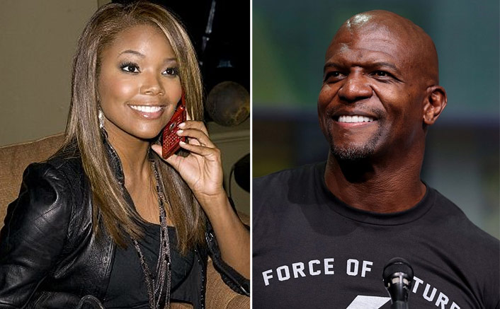 America's Got Talent Host Terry Crews Apologies To Gabrielle Union For The Third Time