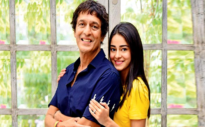 Chunky Panday Reacts On Ananya Panday Being Called A 'Star Kid' & That's How You Troll The Trolls
