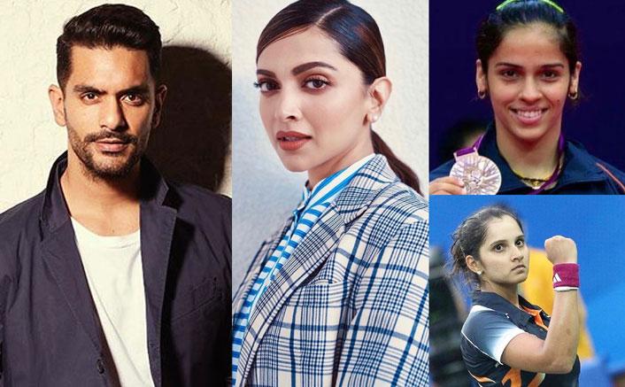 Angad Bedi Wants His Daughter To Have Heroes Like Deepika Padukone, Sania Mirza & Saina Nehwal