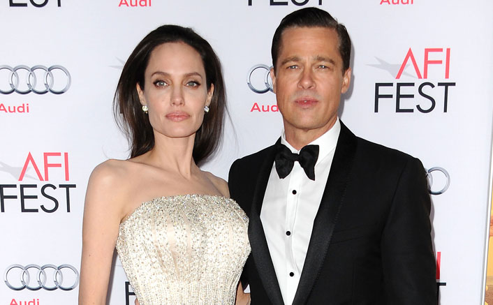 """Angelina Jolie-Brad Pitt's Judge Reacts To Bias Claims: """"I Will Continue To Consider...""""(Pic credit: Getty Images)"""