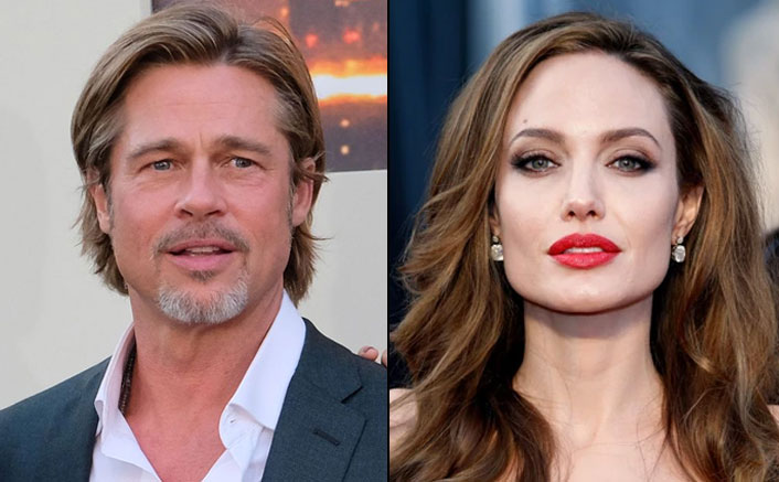 Angelina Jolie Gave Some Unique Gifts To Brad Pitt During Their Romance Period, Read Deets!