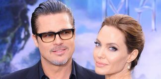 Angelina Jolie Gets Into A WAR Against Judge Handling Divorce With Brad Pitt!