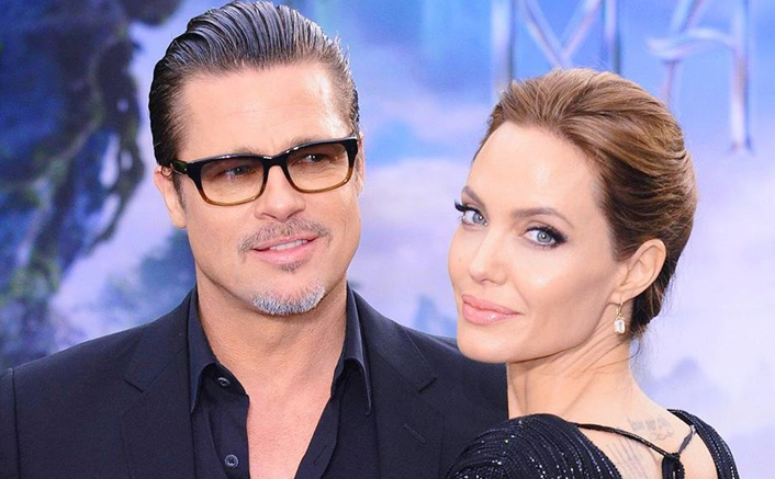 Angelina Jolie Gets Into A WAR Against Judge Handling Divorce With Brad Pitt!