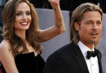 Angelina Jolie's Bodyguard Has An Interesting Story To Tell About The Start Of Her Relationship With Brad Pitt
