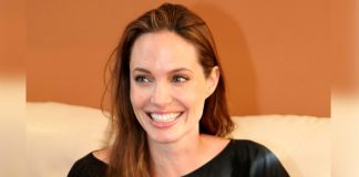 Angelina Jolie's New Uber Cool Look Is Giving Us Major Style Goals! Check Out