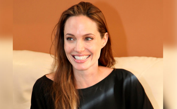 Angelina Jolie Rocks The New Uber Cool Look & Gives Us Major Style Goals, Check Out Pics!