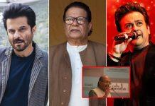 Anil Kapoor, Anup Jalota, Adnan Sami mourn Amar Singh's demise