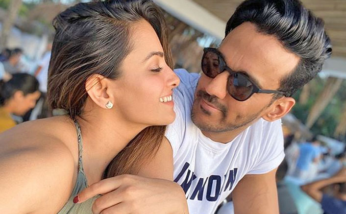 Anita Hassanandani & Rohit Reddy Expecting Their Baby In 2021?