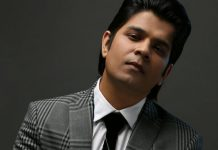 Ankit Tiwari sings his first devotional track